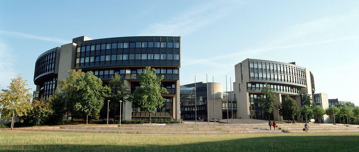 Der Landtag NRW im Profil